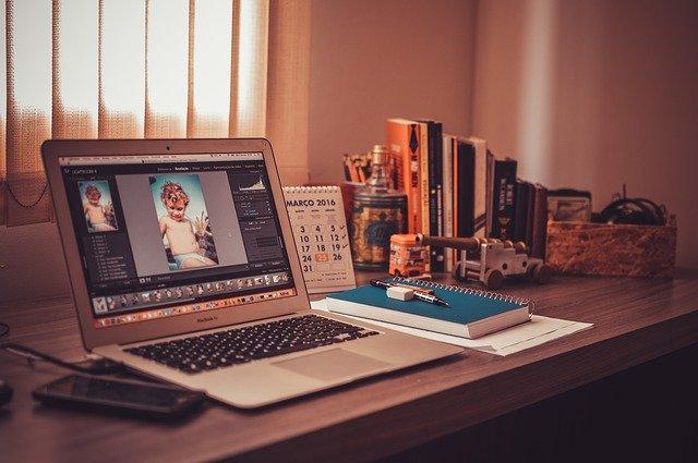 Creando publicación